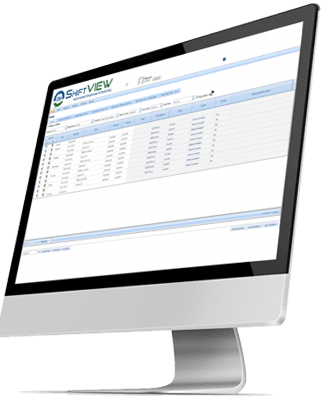 ShiftVIEW Employee Scheduling Software